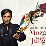 Mozart w miejskiej dżungli